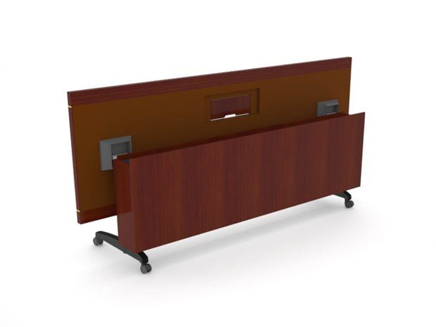 West Chester University Foundation Modular Conference Tables