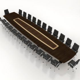 Aclaris Conference Table