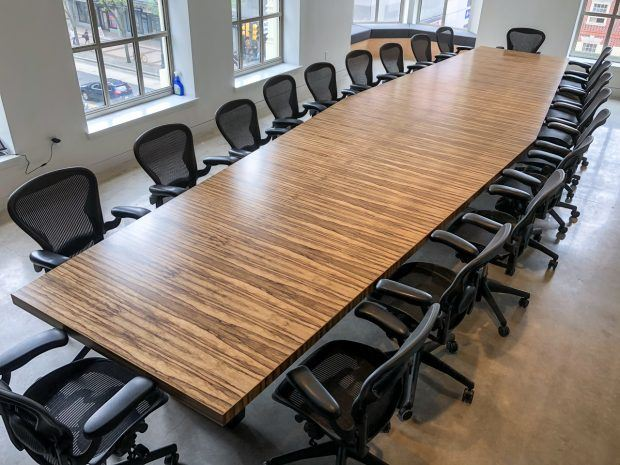Five Below Conference Table