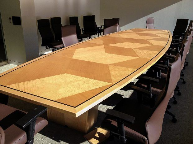 Philadelphia Conference Table