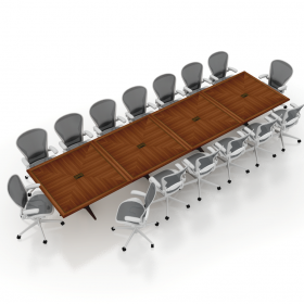 SV Capital Modular Conference Tables