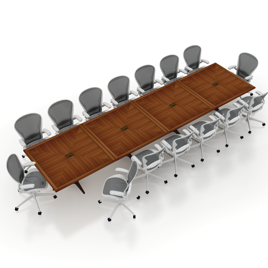 Sv Capital Modular Conference Tables Paul Downs