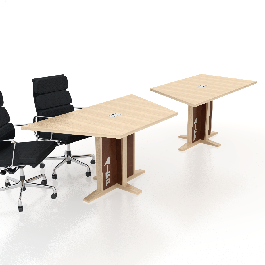 Aifp Reconfigurable Modular Conference Tables Paul Downs