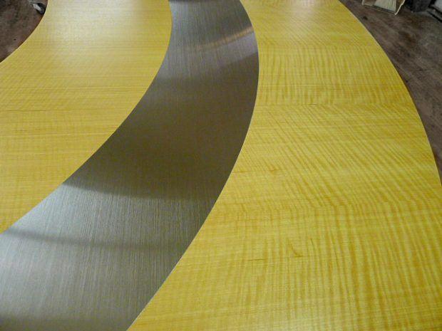 Magma Modular Conference Table
