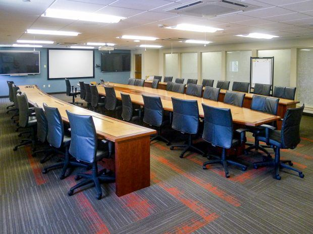 W.L. Gore and Associates Conference Table