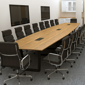 Custom Conference Tables Crafted Furniture Paul Downs