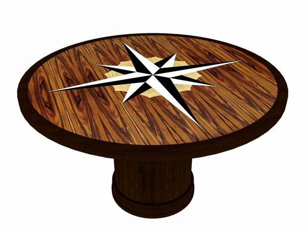 Christian Brothers Conference Table