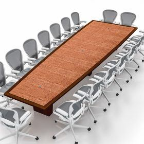 Windmark Financial Conference Table