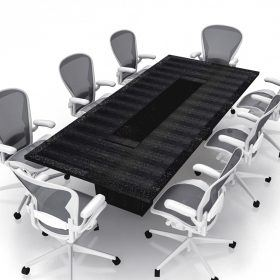 Phillips and Angley Conference Table