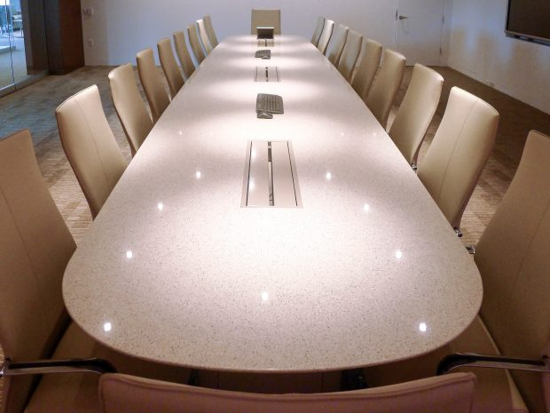 Vanguard Conference Table