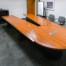TRUMPF Conference Table