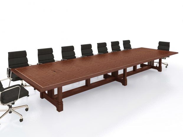 The Chemical Company Conference Table