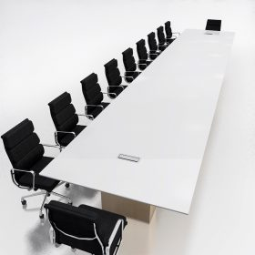 Schulte, Roth & Zabel Conference Table