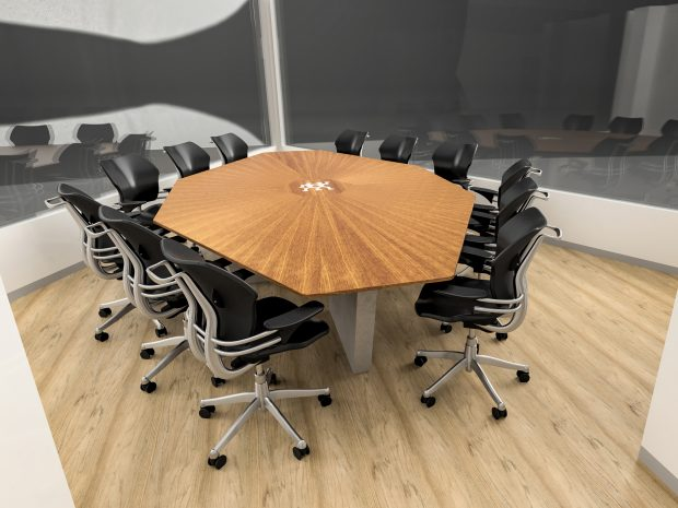 Zwilling Boardroom Conference Table