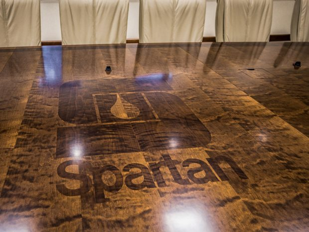 Spartan Chemical Company Conference Table