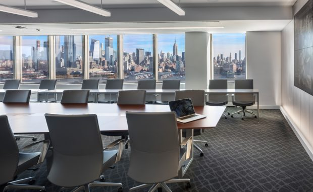 Stevens Institute of Technology Conference Table