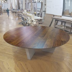 Zwilling – Round Conference Table