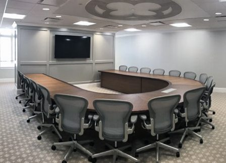 AKA Designs Conference Table
