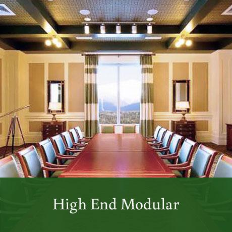 Elegant Modulars