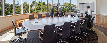 Custom Conference Tables Guide