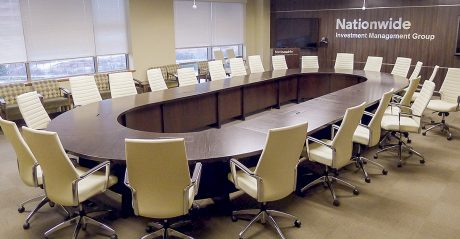 Modern Conference Room Tables