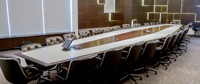 conference table custom size