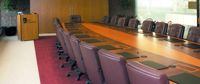 conference table function