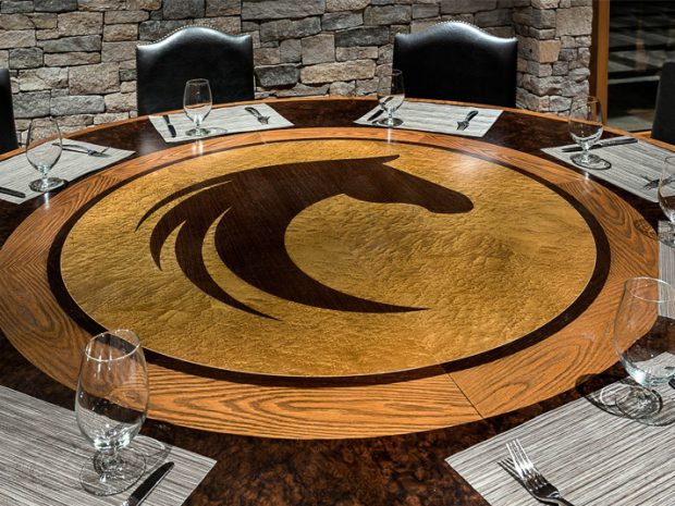 Lindy Farms Conference Table
