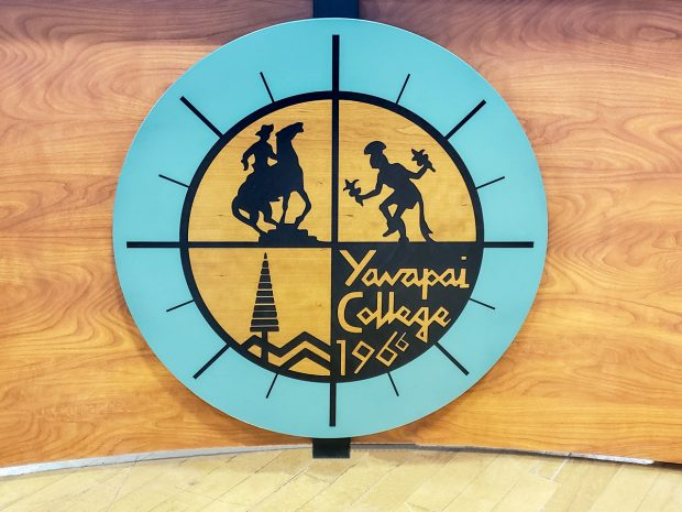 Yavapai College Board Conference Table