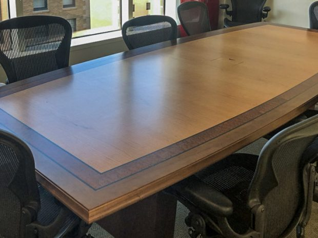 Roy Law Conference Table