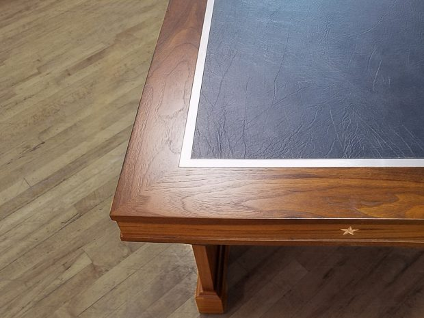 Architect of the Capitol Conference Table