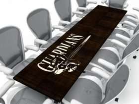 835th Cyber Ops Conference Table