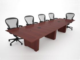 keystone conference table