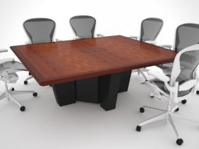Pohlyco Conference Table