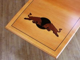 Red Bull Conference Table