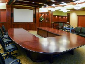Sargento Conference Table