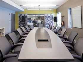 Sperry Innovations Conference Table