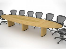Threshold Group Conference Table