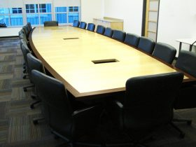 Visteon Corporation Conference Table