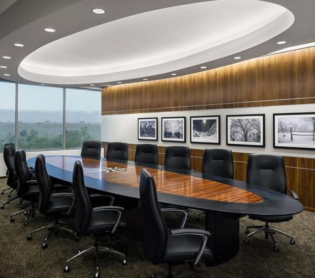 Black Conference Table FAQs