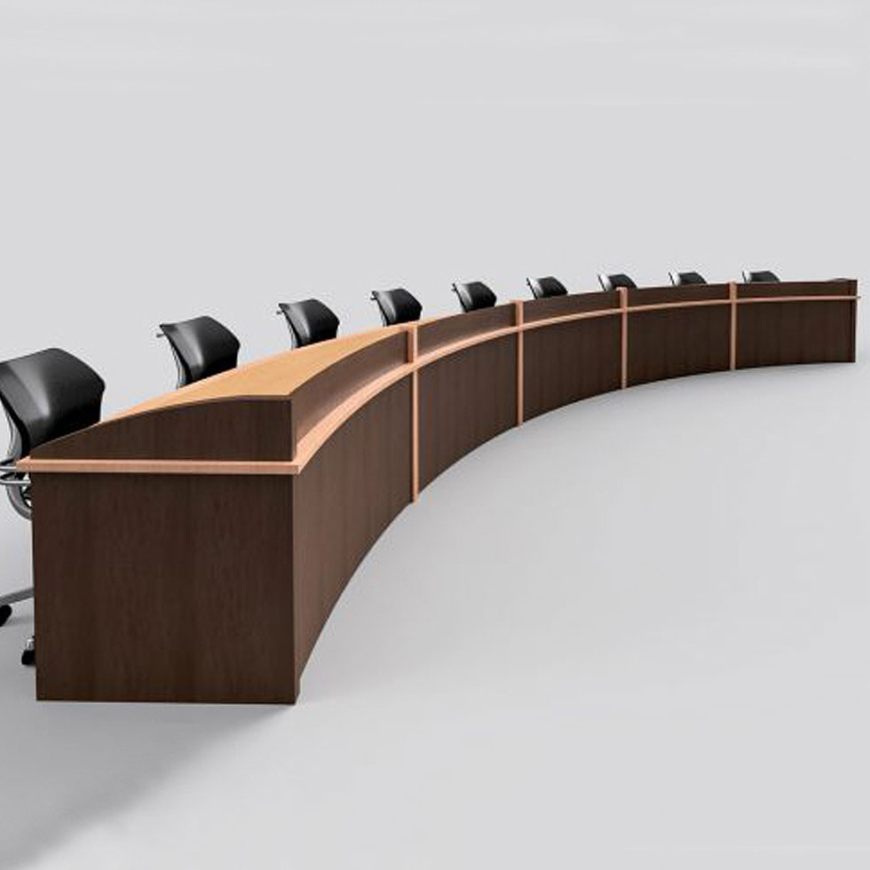 Committee Conference Tables Examples