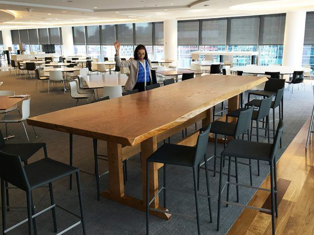 Communal Conference Table FAQs