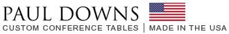 Custom Conference Tables by Paul Downs