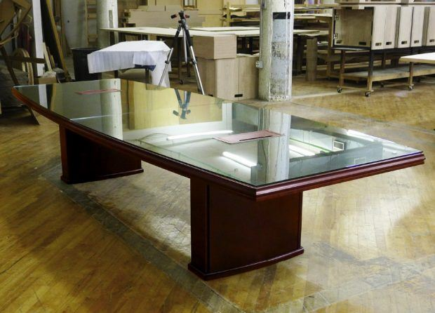 Glass Conference Table FAQs