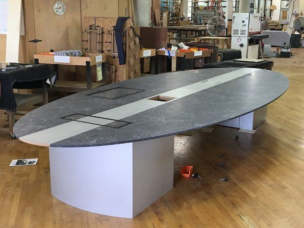 Meganite Conference Table FAQs