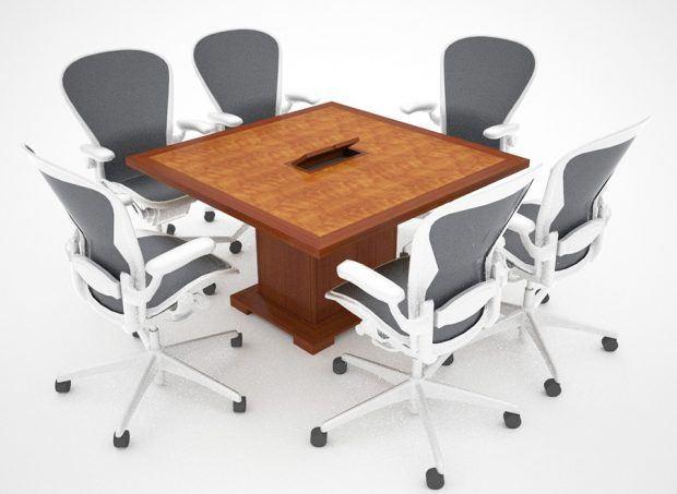Modular Tables - Whitetail
