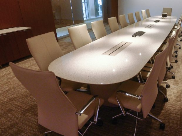 Quartz Conference Table FAQs