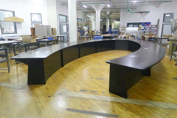U Shaped Conference Table FAQs