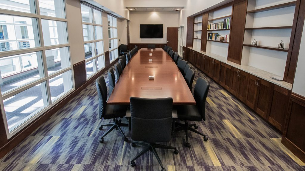 extra long conference table