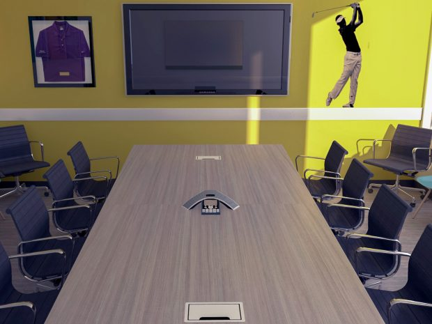 Geico Conference Table